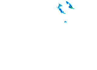 Aktueller Radarfilm - Niederösterreich