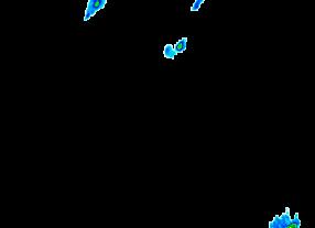 Aktueller Radarfilm - Tirol