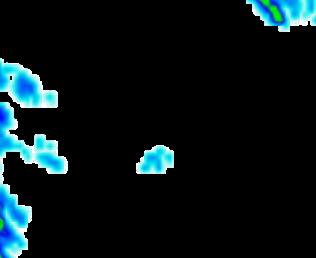 Aktueller Radarfilm - Wien