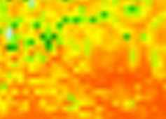 Temperatur Vorhersagekarte - Kärnten