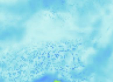 Sturm Vorhersagekarte - Österreich