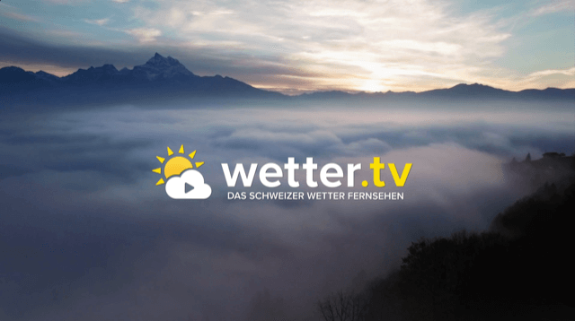 Live video | Morgenwettershow